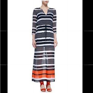 Michael Michael Kors maxi dress .